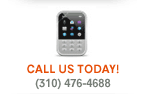 Call Us Today! (310) 476-4667